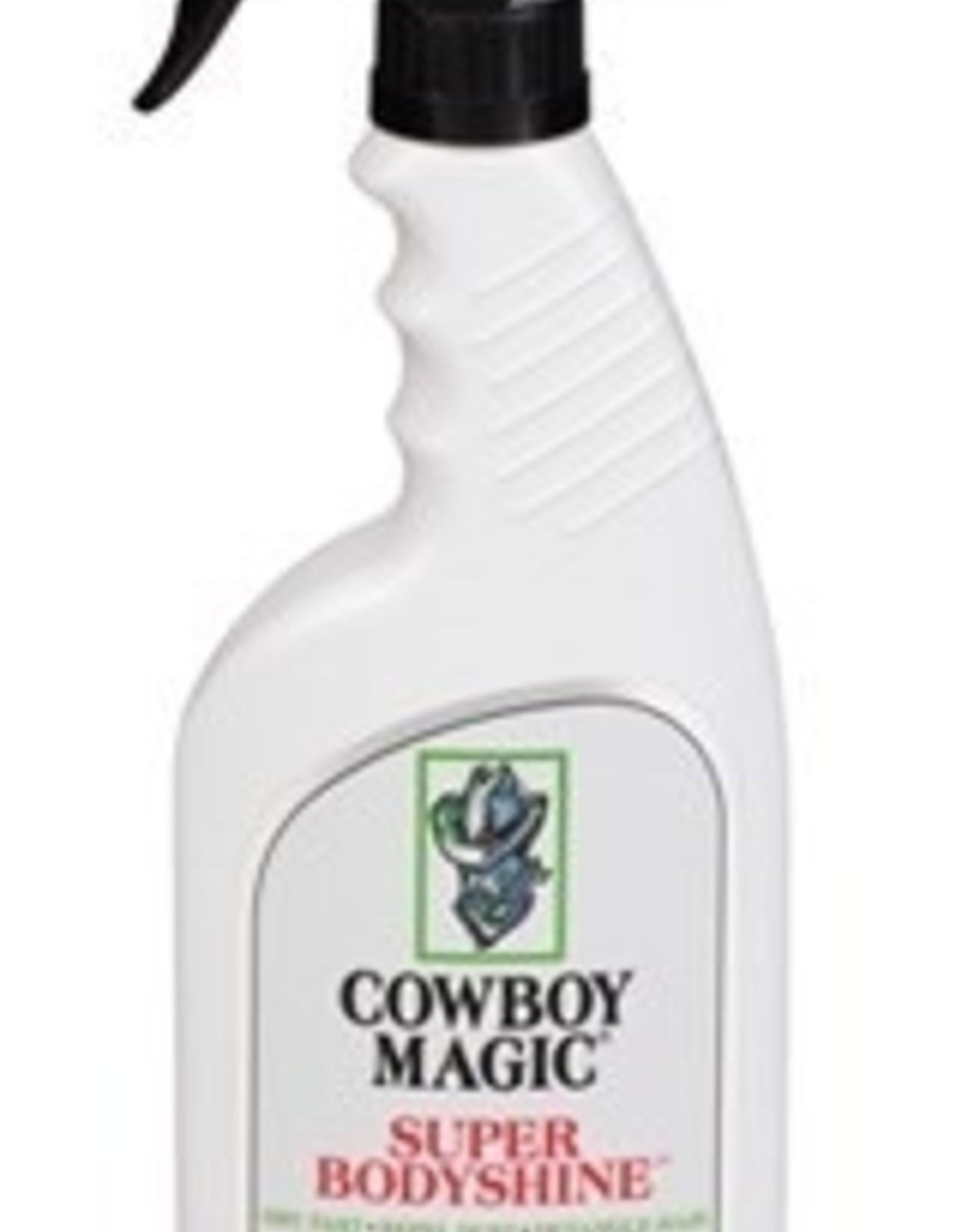 Cowboy Magic Cowboy Magic Super Body Shine
