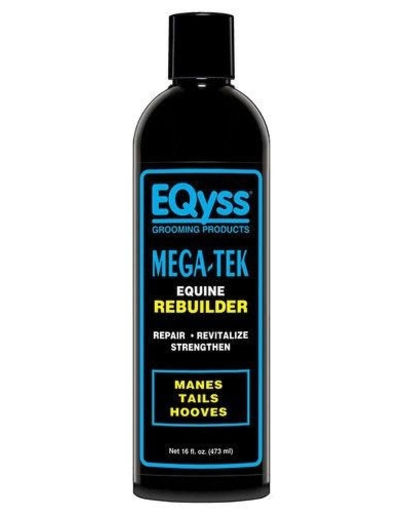 EQyss Mega-Tek Rebuilder - 16oz