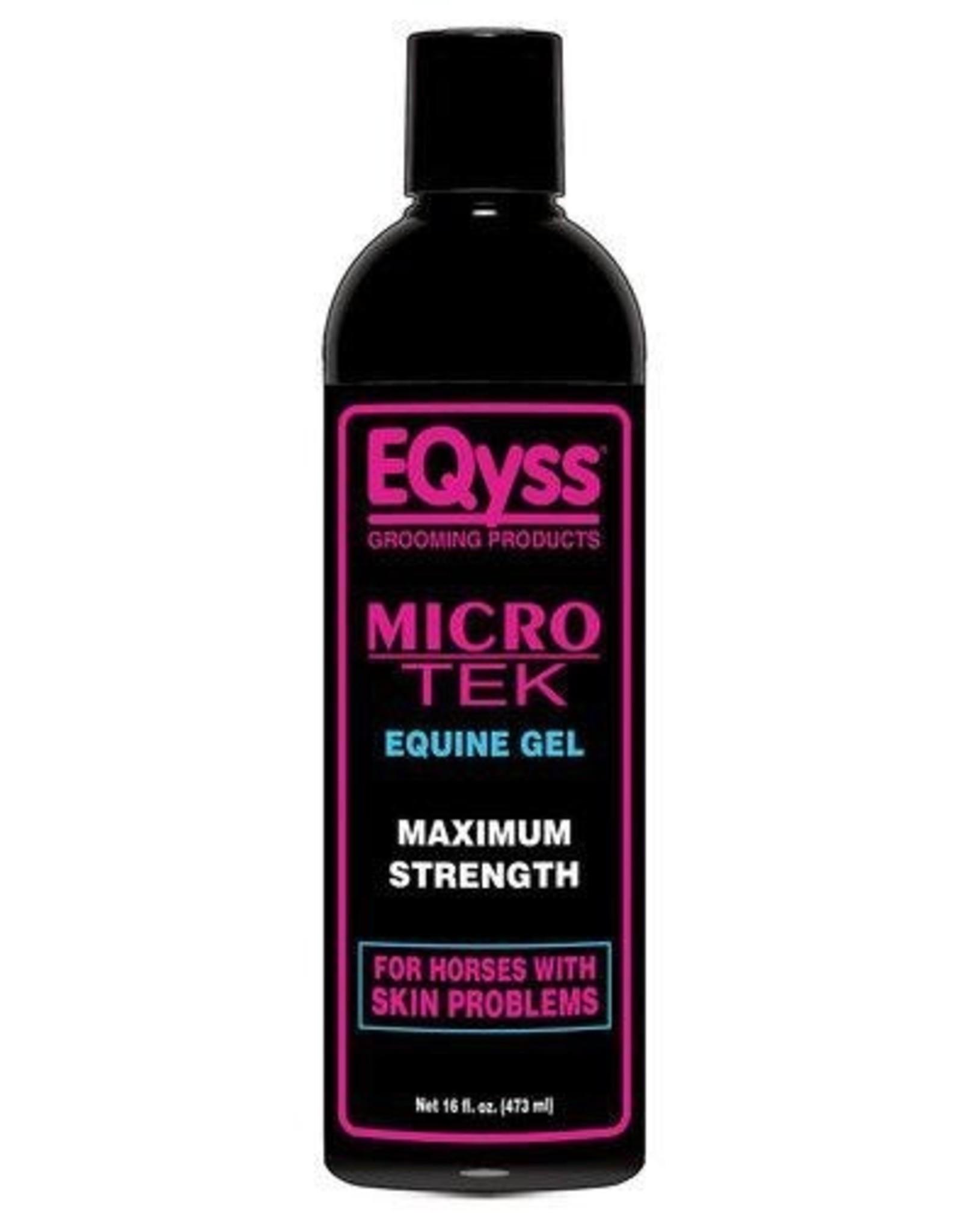 EQyss MicroTek Gel - 16oz