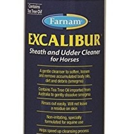 Farnam Excalibur Sheath Cleaner 16oz