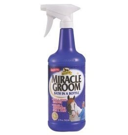 "Miracle Groom ""Bath in a Bottle"" - 32oz"