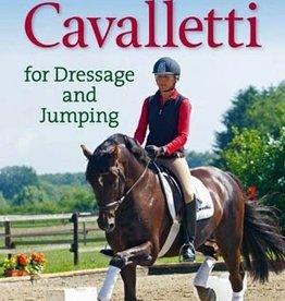 Trafalgar Square Books Cavaletti for Dressage and Jumping