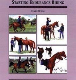 Trafalgar Square Books Starting Endurance Riding