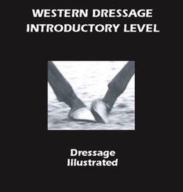 2013 WDAA Western Dressage Introductory Level Tests 1,2,3,4