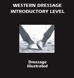 WDAA WDAA Western Dressage Introductory Level Test