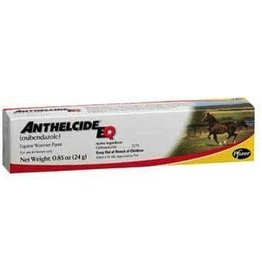 Anthelcide EQ Paste Tube