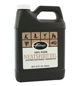 Fiebing's Pure Neatsfoot Oil - 32oz