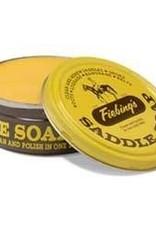 Fiebing's Saddle Soap Yellow - 12oz
