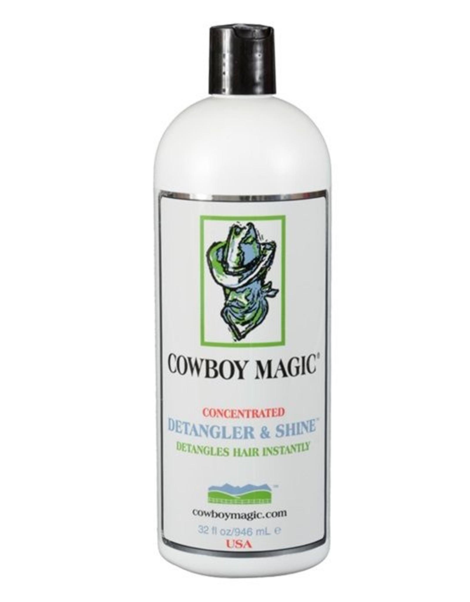 Cowboy Magic Cowboy Magic Detangler