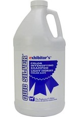 Exhibitor Labs Quic Silver Shampoo 64oz