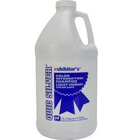 Exhibitor Labs Quic Silver Shampoo 64oz