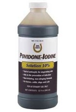 Povidone Iodine Solution 10% 32oz