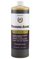 First Priority Povidone Iodine Surgical Scrub 7.5% 32oz