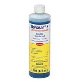 Nolvasan S Disinfectant 16oz