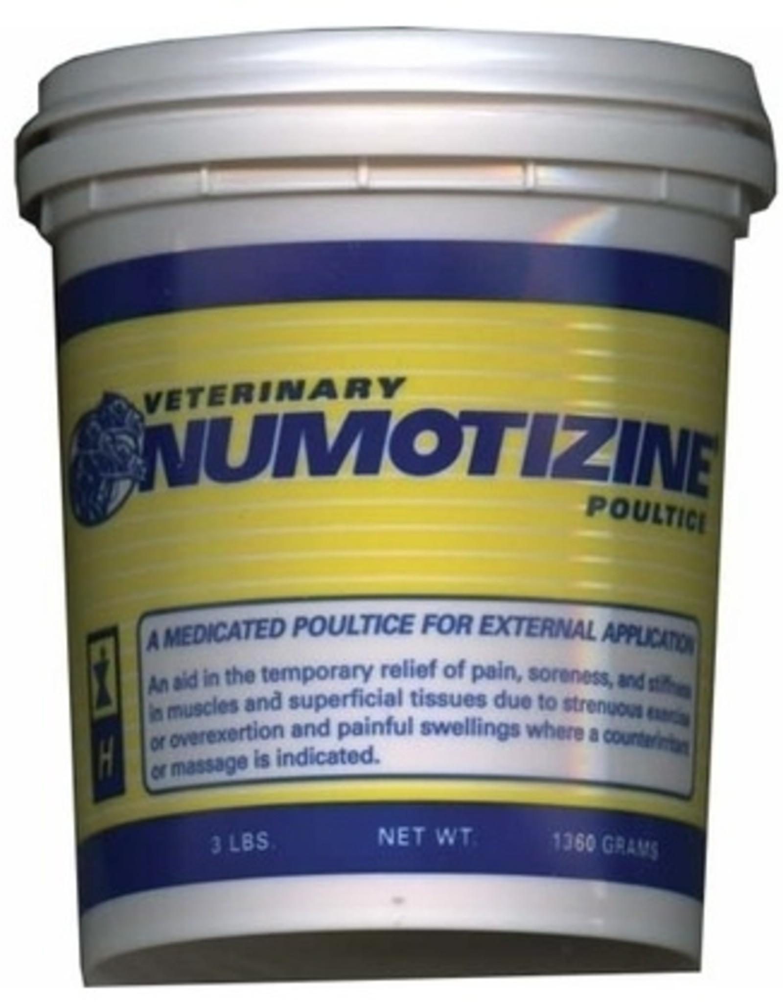 Hobart Lab Numotizine Poultice 24 oz.