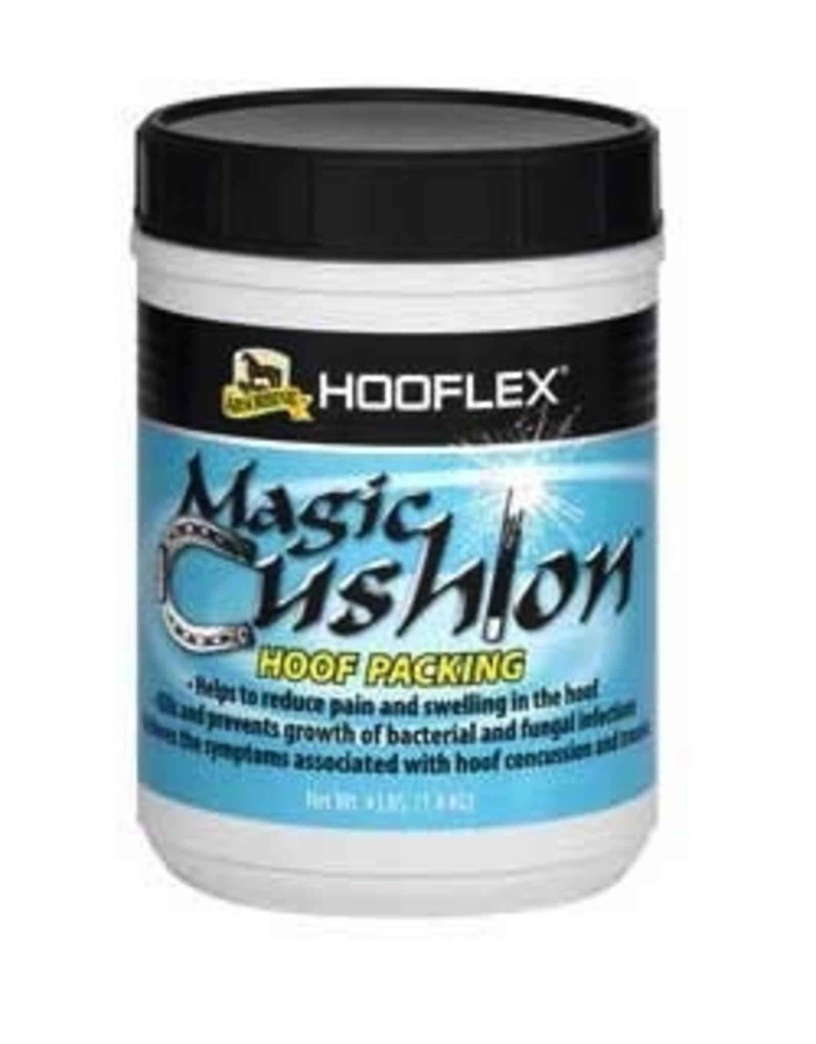 Hooflex Magic Cushion Hoof Packing - 4lbs