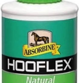Hooflex Natural Dressing + Conditioner With Brush