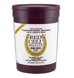 Farnam Red Cell Pellets - 4lb