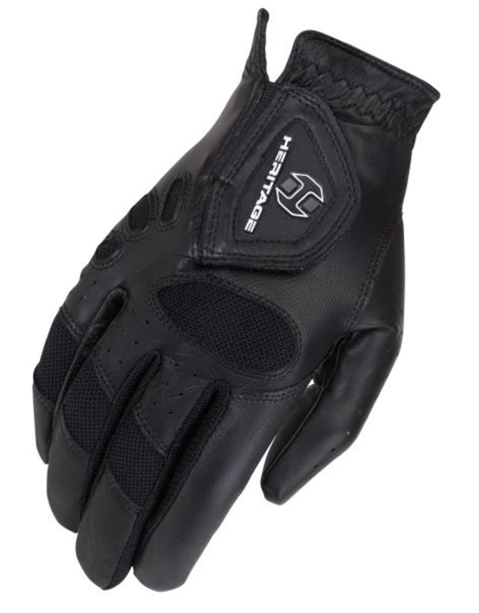 Heritage Tackified Pro-Air Show Gloves