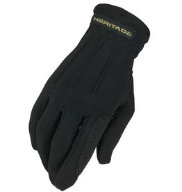 Heritage Power Grip Gloves