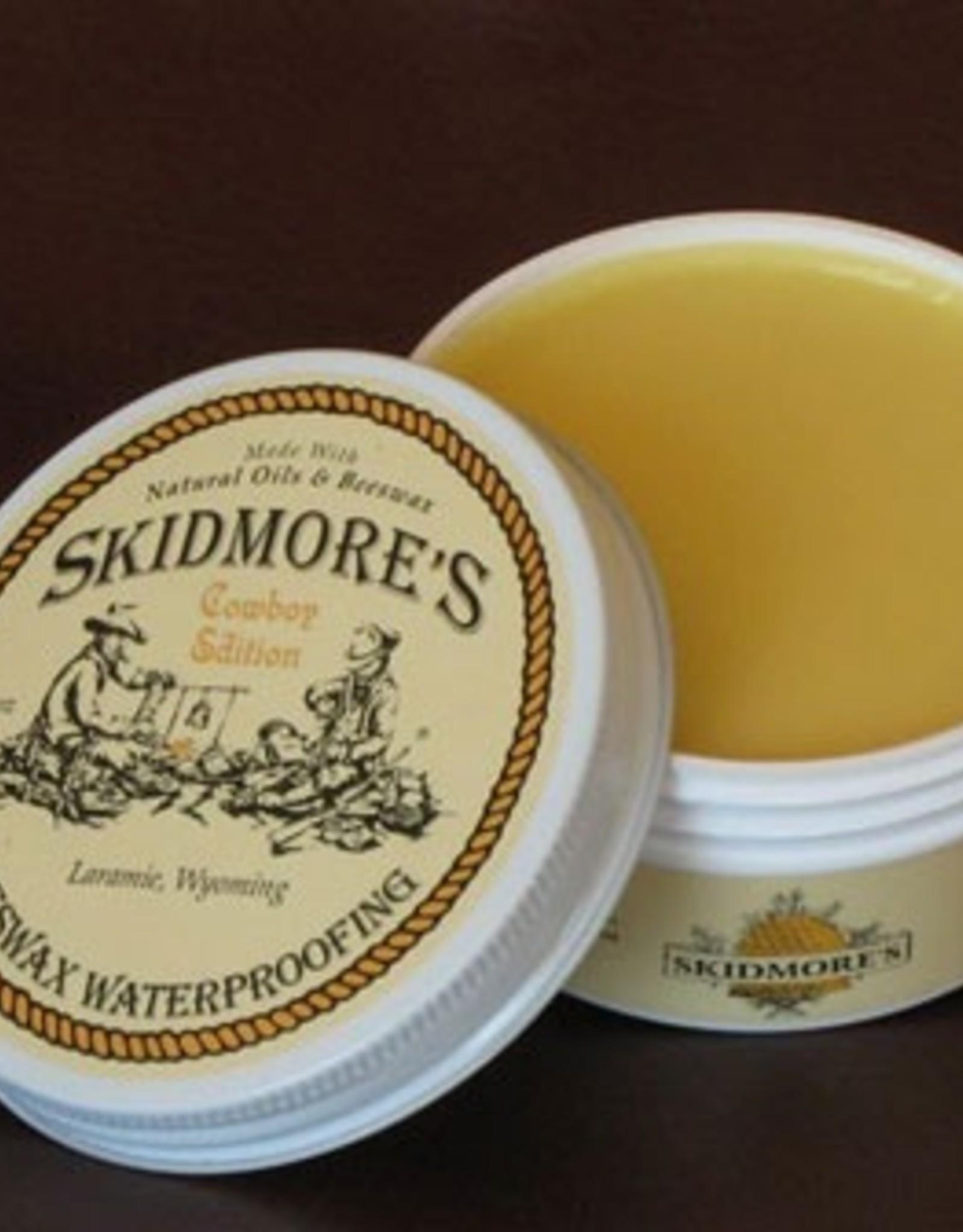 Skidmore's Skidmore's Leather Cream - 6oz