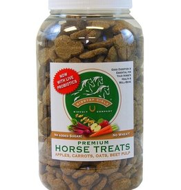 Giddyap Girls Giddyap Girls Premium Horse Treats - 56oz Jar