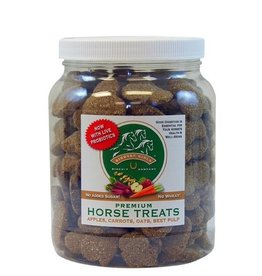 Giddyap Girls Giddyap Girls Premium Horse Treats - 32oz Jar