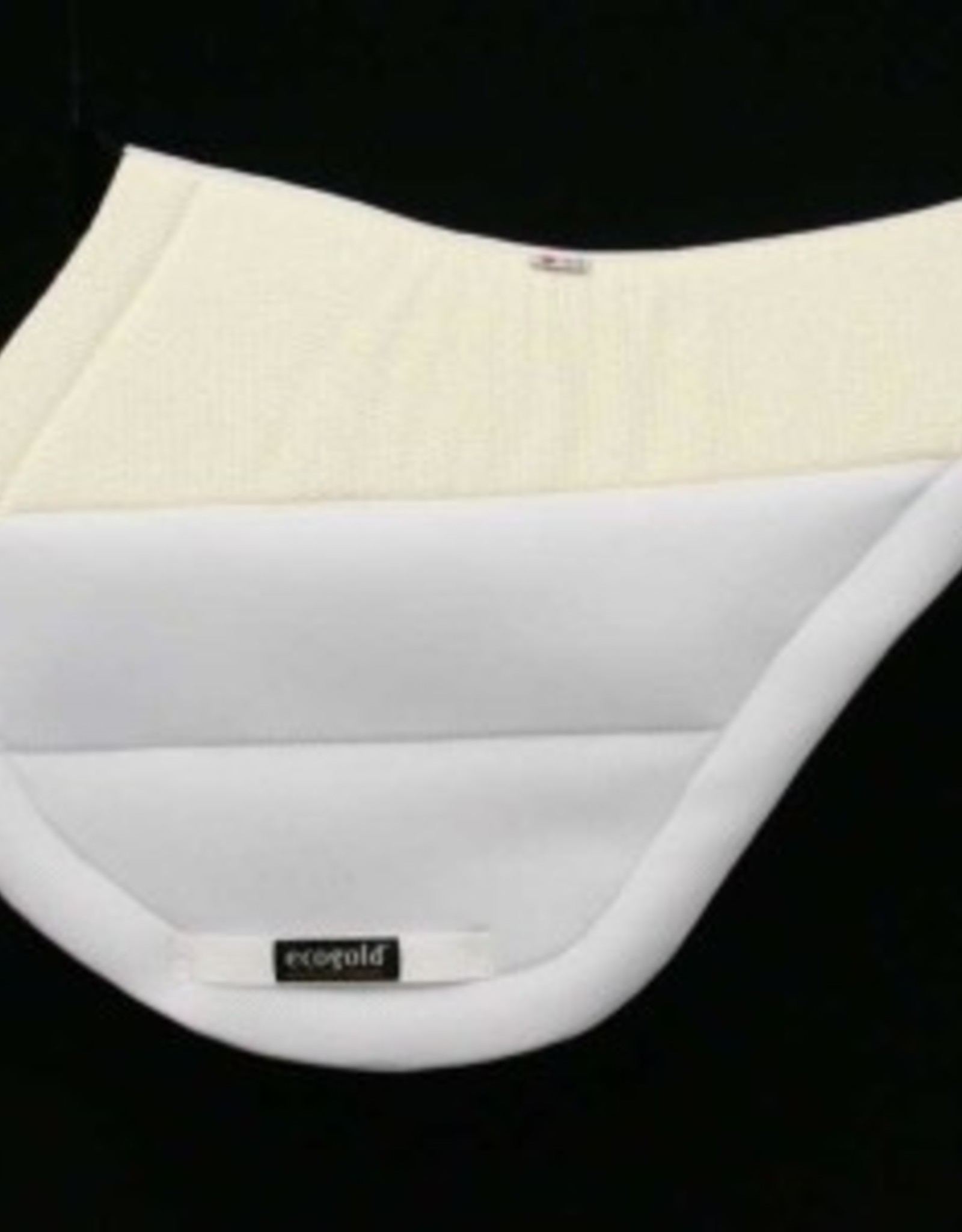Ecogold Secure Cross-Country Saddle Pad