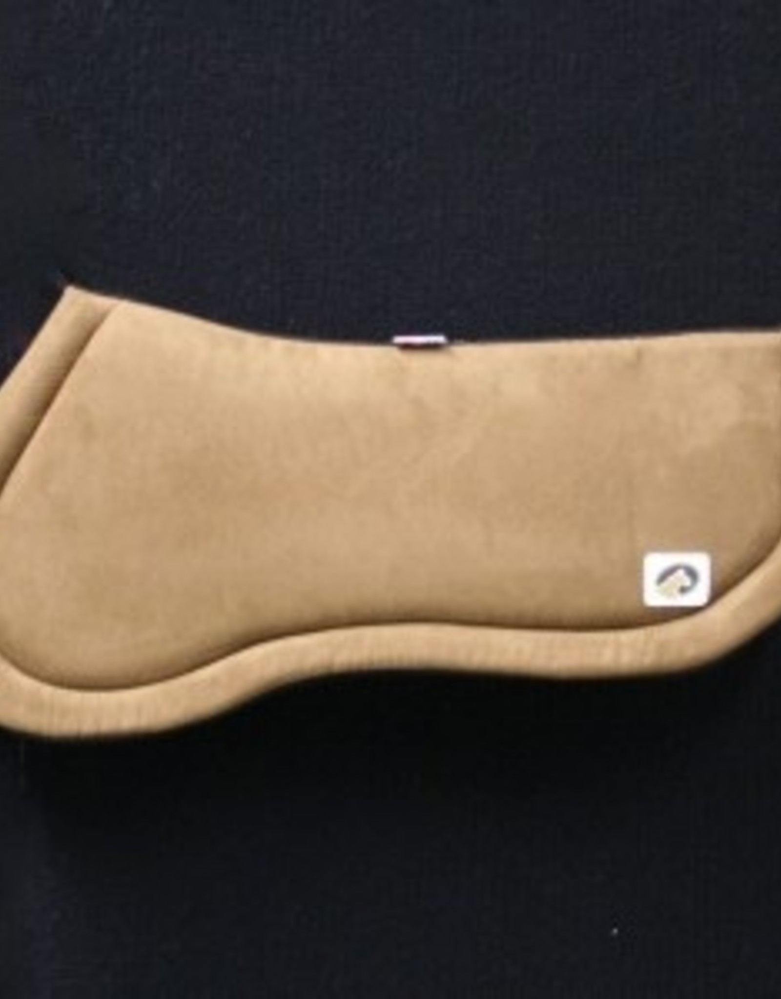 Ecogold Memory Foam Triple Protection Jumper Half Pad