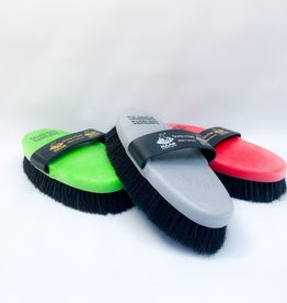Haas Grooming Products - Grundy's Finest Brush
