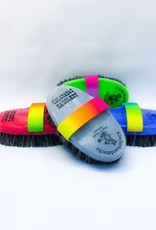 Haas Grooming Products - Kinderkardatsche Brush