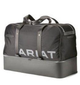 Ariat Grip Bag - Black/Grey