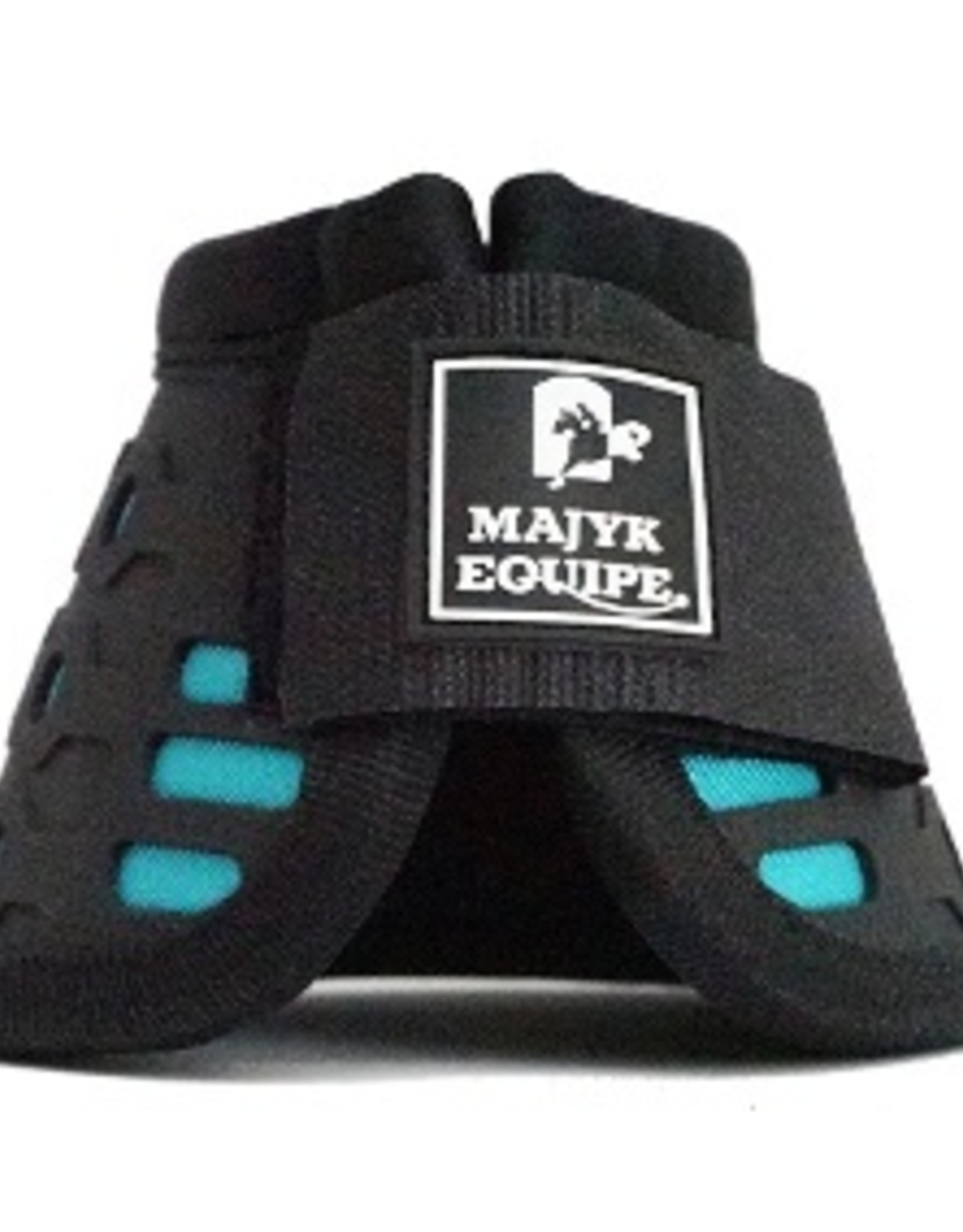 Majyk Equipe Anti Abrasion No Turn Over Reach Boot