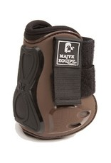 Majyk Equipe Vented Infinity Ankle Boot - Hind