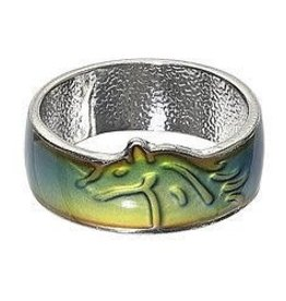 Pony Mood Rings - Assorted