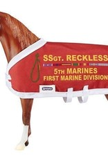Breyer Limited Edition Sergeant Reckless