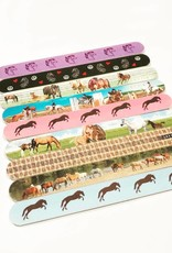 Emery Board Nail File - Assorted