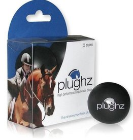 Plughz Plughz Equine Ear Plugs - 2 Pair
