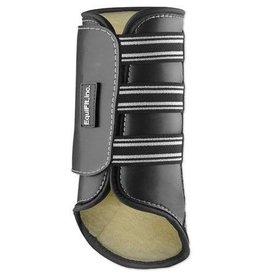 EquiFit MultiTeq Sheepswool Boot - Front