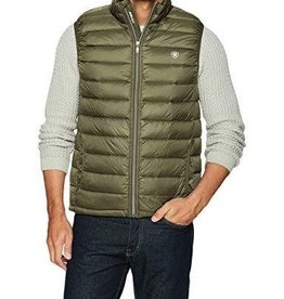 Men's Ariat Ideal Down Vest