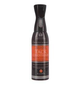 Belvoir Tack Conditioner Spray - Step 2