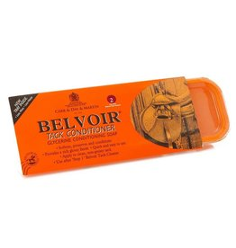 Belvoir Glycerine Conditioning Soap Bar