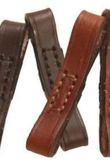 Tory Leather Bit Keepers