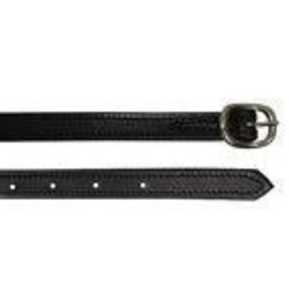Tory Leather Youth Spur Straps - Havana