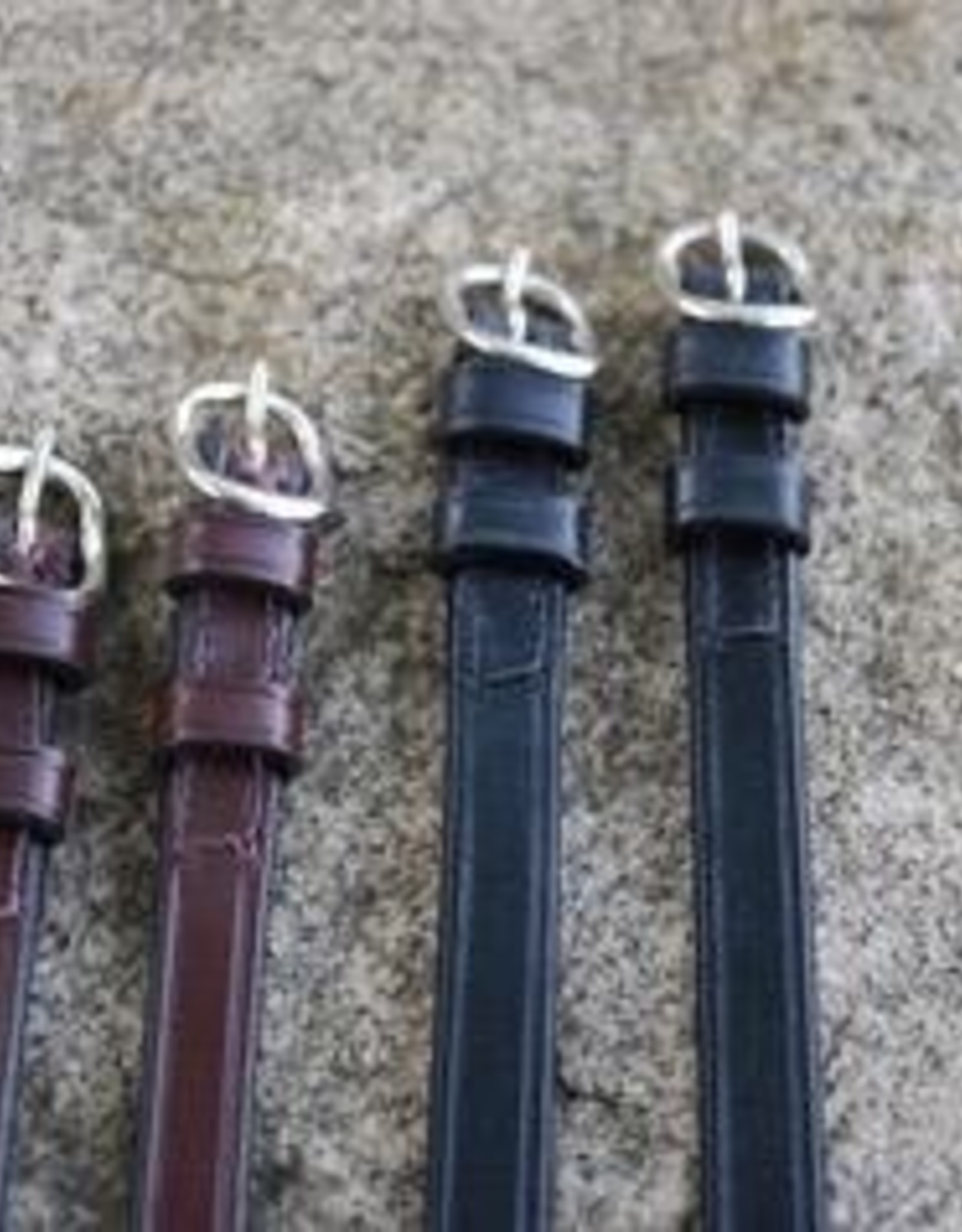 KL Select Youth Spur Straps