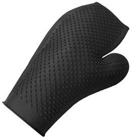 Rubber Massage Glove - Assorted