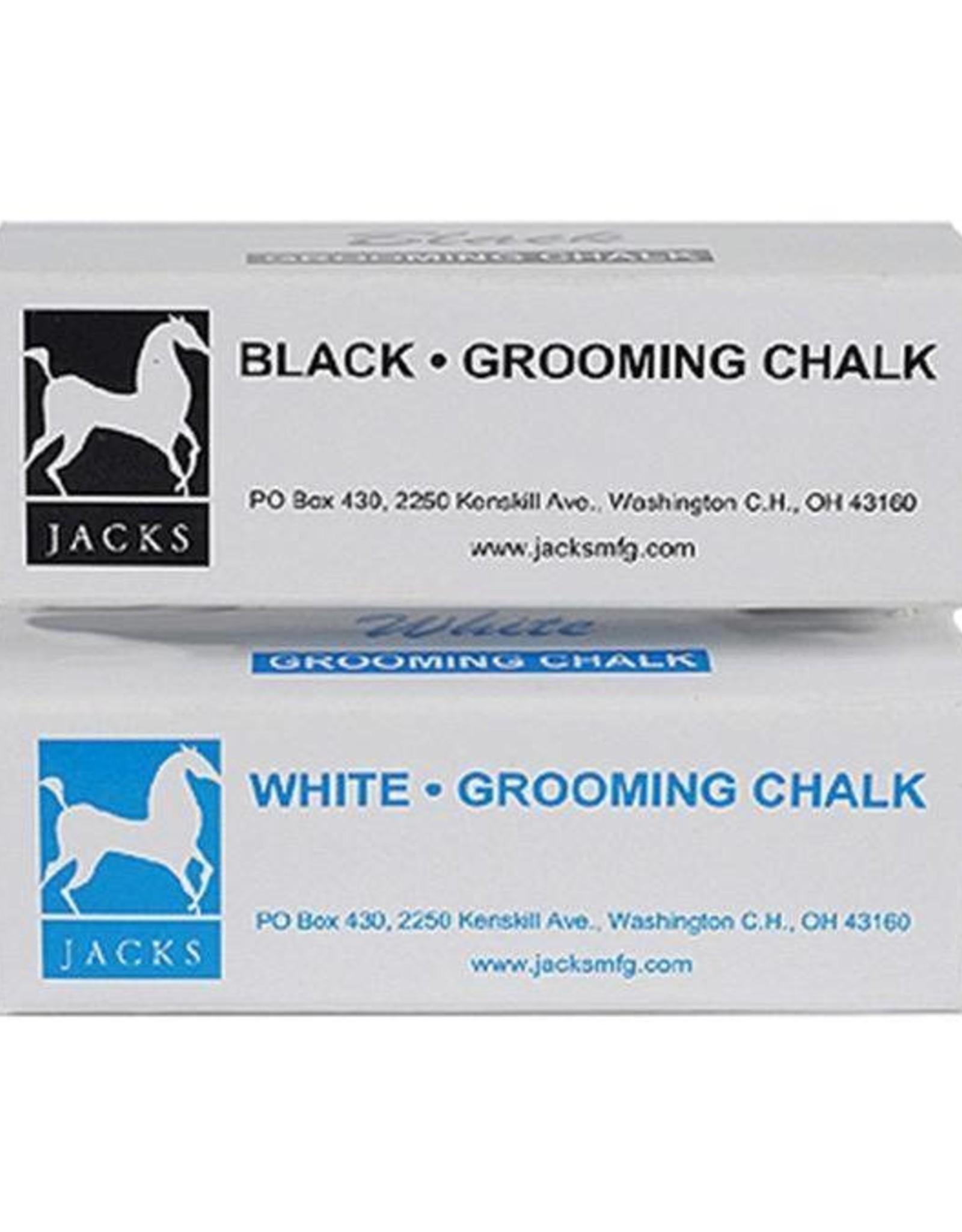 Jack's Equine Grooming Chalk