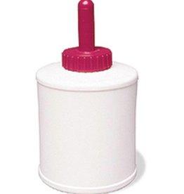 Quart Jar with Brush Applicator