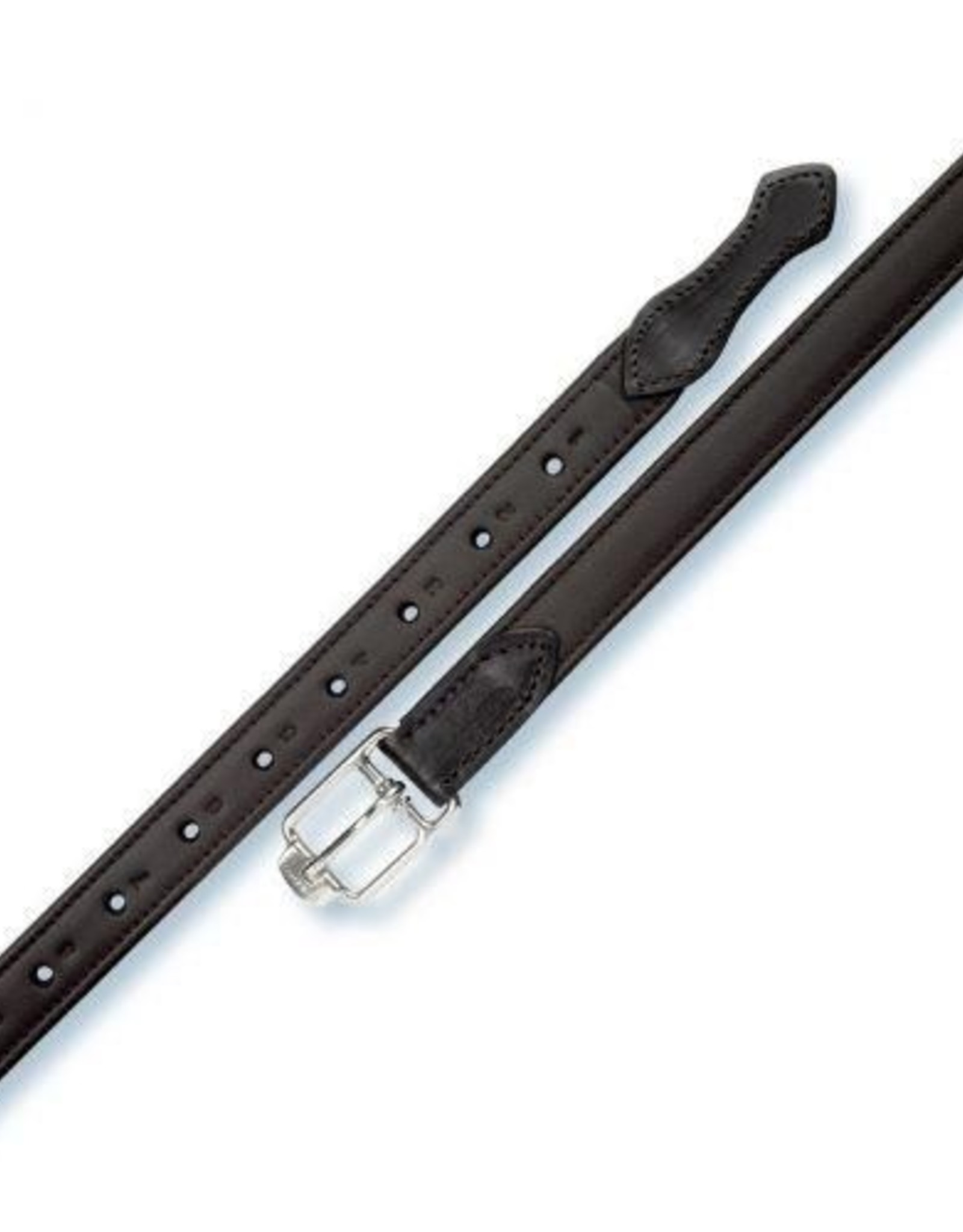 """Stubben Wrapped NT Stirrup Leathers - 3/4"""""""