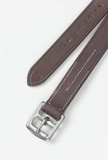 Ovation Solid English Leather Stirrup Leathers